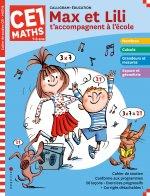 Max et Lili t'accompagnent en CE1 - Maths