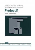 Projectif - Essais sur l'œuvre de Victor Burgin