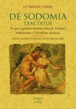 De sodomia tractatus - in quo exponitur doctrina nova de sodomia foeminarum a tribadismo distincta
