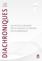 DIACHRONIQUES 7