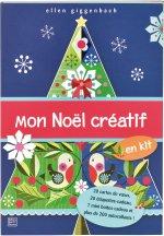 Mon Noël créatif en kit