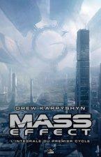 Mass Effect - L'Intégrale du premier cycle