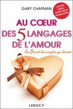 Au coeur des cinq langages de l'amour