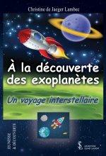 A la découverte des exoplanètes