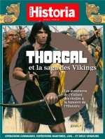 HORS SERIE HISTORIA THORGAL