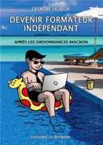 Devenir formateur indépendant
