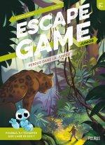 Escape Game Junior - Perdus dans la jungle