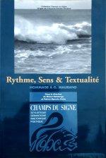 Rythme, sens et textualité