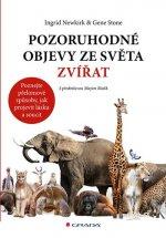 Pozoruhodné objevy ze světa zvířat
