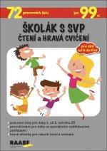 Školák s SVP Čtení a hravá cvičení