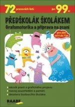 Předškolák školákem Grafomotorika a příprava na psaní