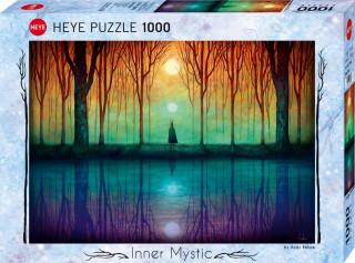 New Skies Puzzle 1000 Teile