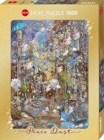 Pearl Rain Puzzle 1000 Teile