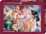 Shared River Puzzle 1000 Teile