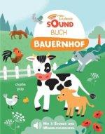 Mein Entdecker-Soundbuch - Bauernhof