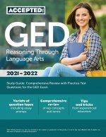 GED Reasoning Through Language Arts Study Guide