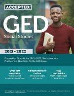 GED Social Studies Preparation Study Guide 2021-2022