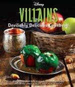 Disney Villains: Devilishly Delicious Cookbook