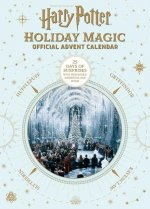 Harry Potter: Holiday Magic: The Official Advent Calendar