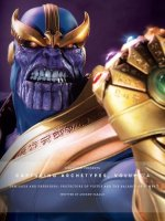 Sideshow Collectibles Presents: Capturing Archetypes, Volume 4: Demigods and Defenders: The Balance of Power