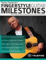 Tommy Emmanuel's Fingerstyle Guitar Milestones