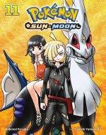 Pokemon: Sun & Moon, Vol. 11