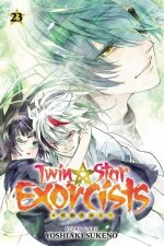 Twin Star Exorcists, Vol. 23