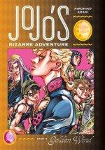JoJo's Bizarre Adventure: Part 5--Golden Wind, Vol. 2