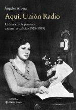 Aquí, Unión Radio