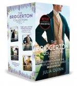 Bridgerton Collection: Books 1 - 4