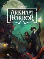 Art Of Arkham Horror