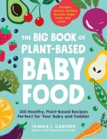 Big Book of Plant-Based Baby Food