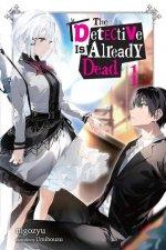 Detective Is Already Dead, Vol. 1