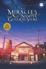 Miracles of the Namiya General Store