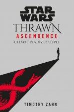 STAR WARS Thrawn Ascendence