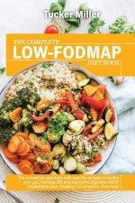 Complete Low-Fodmap Diet Book