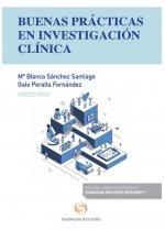 Buenas prácticas en investigación clínica (Papel + e-book)