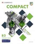 Compact First Teacher's Book