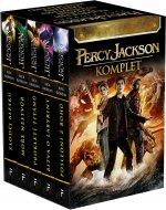 Percy Jackson 1-5