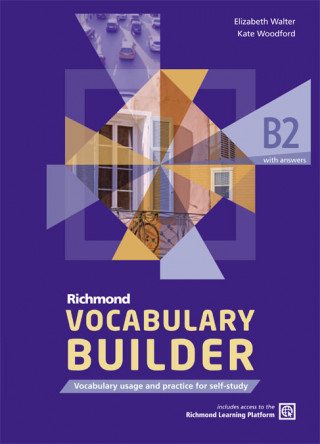 VOCABULARY BUILDER B2 WTH ANSWERS