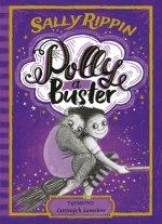 Polly a Buster Tajomstvo čarovných kameňov
