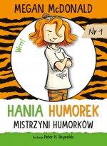 Hania Humorek. Mistrzyni humorków. Tom 1