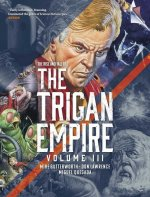 Rise and Fall of the Trigan Empire, Volume III