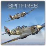 Spitfires 2022 Wall Calendar