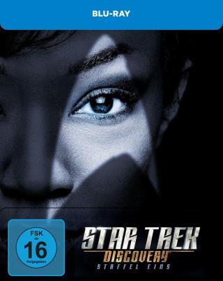 STAR TREK: Discovery - Staffel 1. Steelbook