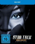 STAR TREK: Discovery - Staffel 1. Steelbook