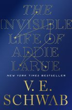 Invisible Life of Addie LaRue, Special Edition