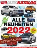 Auto-Katalog 2022