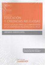 EDUCACION Y CREENCIAS DUO
