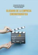 GLOSARIO DE LA EMPRESA CINEMATOGRAFICA-2 EDICION